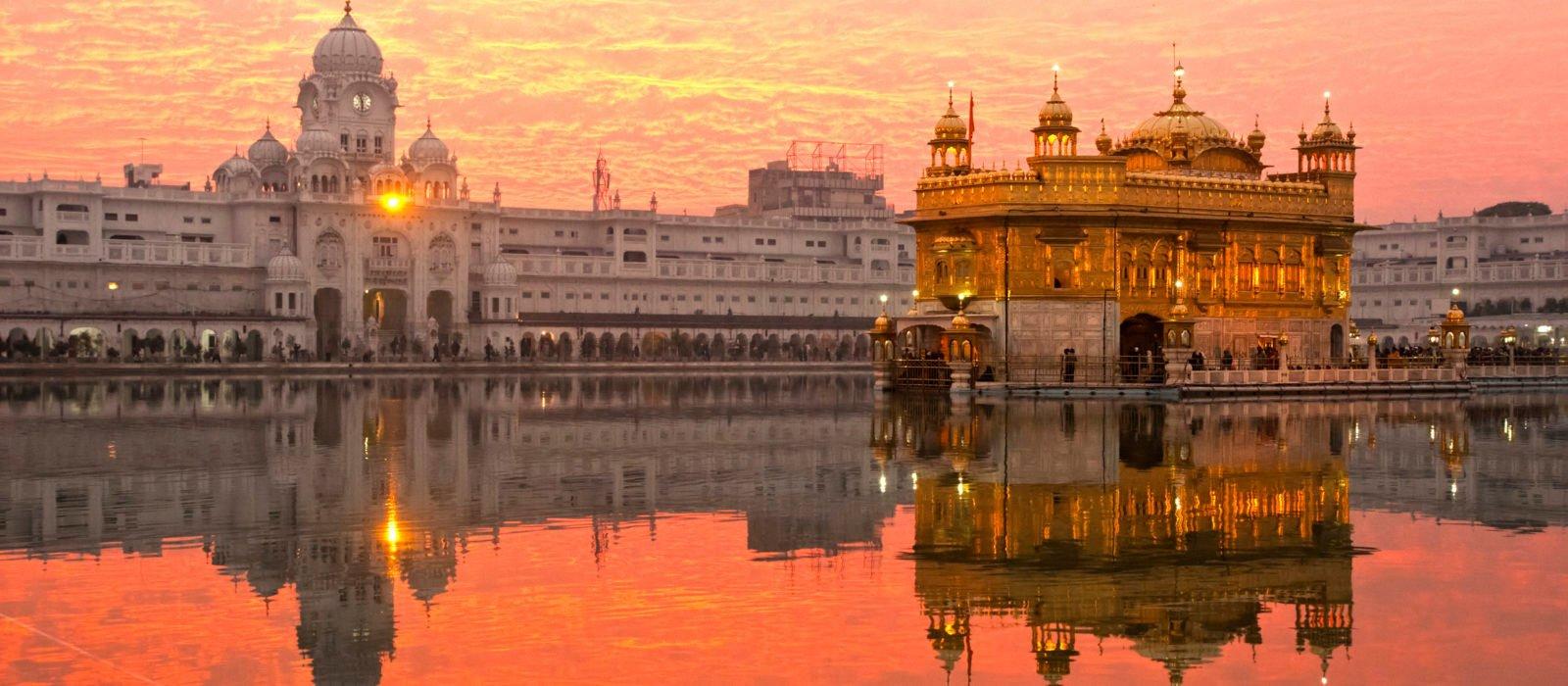sunset-golden-temple-amritsar-india