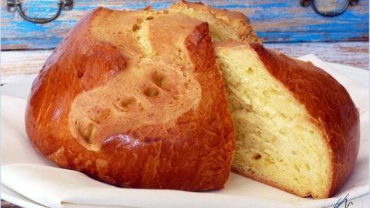 Bread, Casa Nostromo, Piran