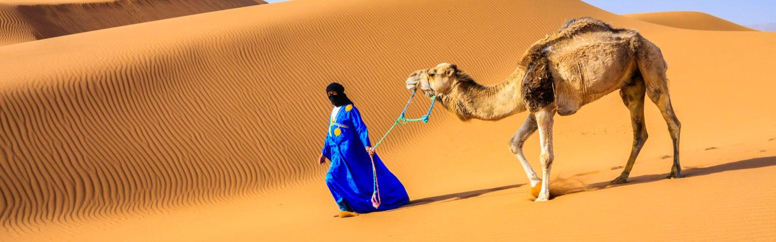 tuareg-camels-morocco