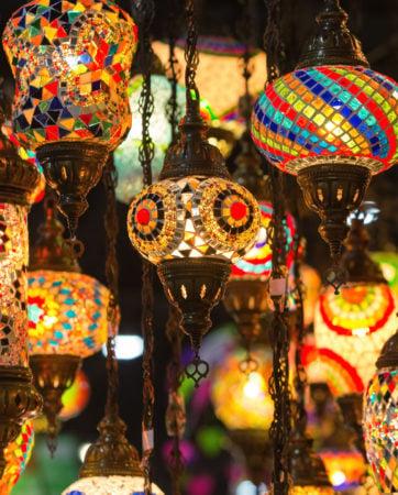 moroccan-slamps-marrakesh-morocco