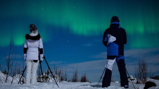 northern-lights-loggers-lodge-swedish-lapland