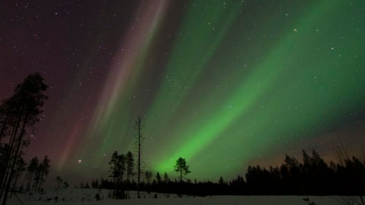 northern-lights-loggers-lodge-swedish-lapland