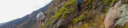 Skylodge Adventure Suites, Sacred Valley, Peru