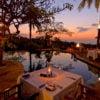 damai-lovina-pool-sunset