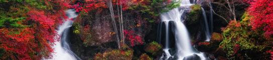 ryuzu-falls-lake-chuzenji-nikko-japan