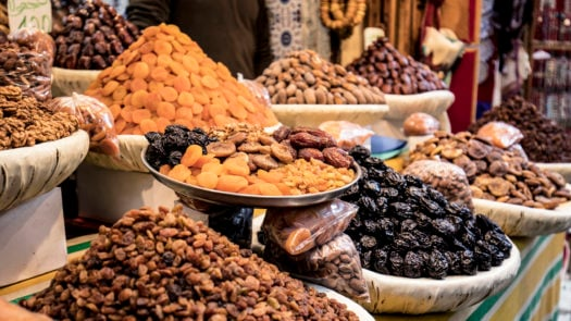 nut-stall-market-fes-morocco