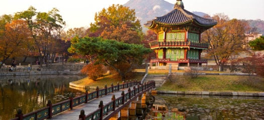 gyeongbokgung-palace-sunset