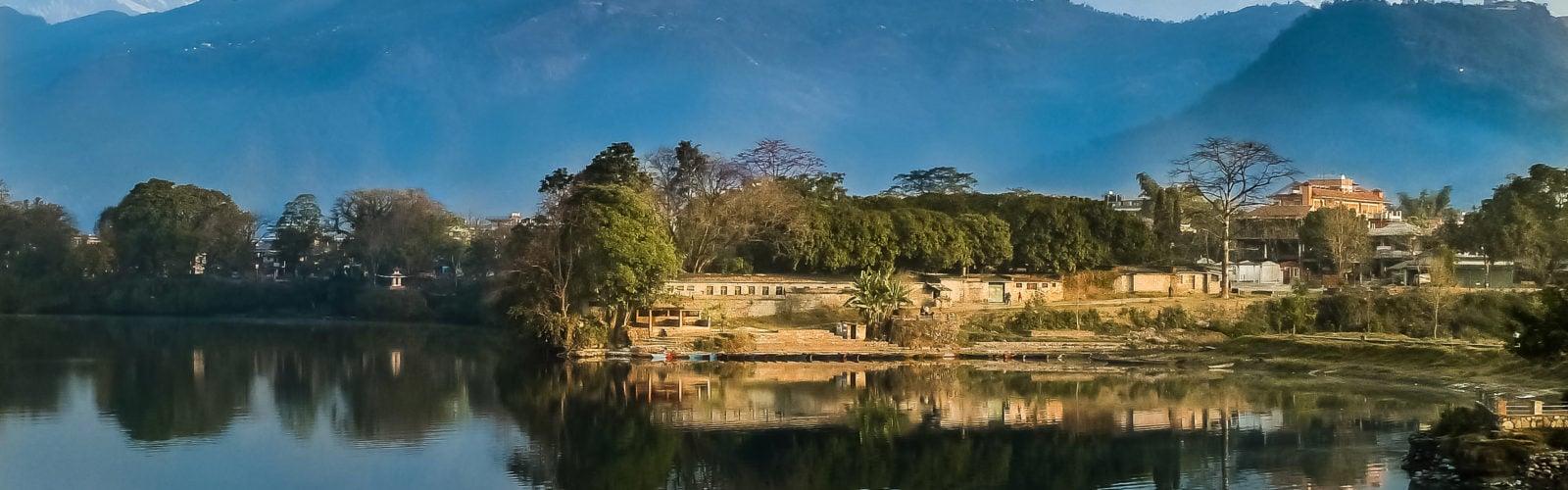 phewa-lake-pohkara