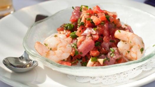 tuna-shrimp-ceviche