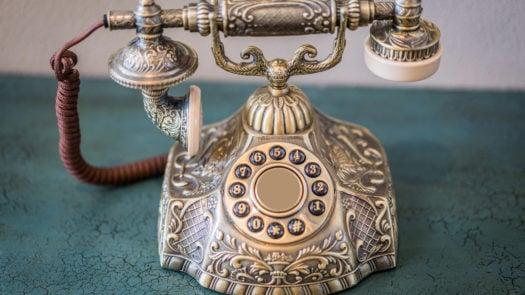 victorian-style-telephone