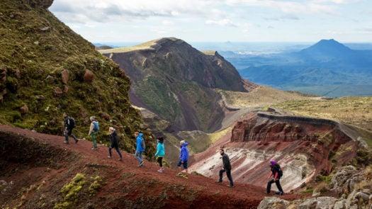 crater-walk-mount-tarawera-new-zealand