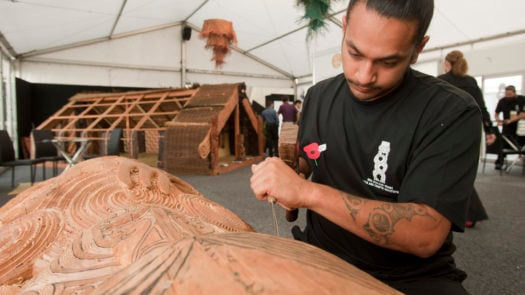 maori-arts-and-crafts-wellington