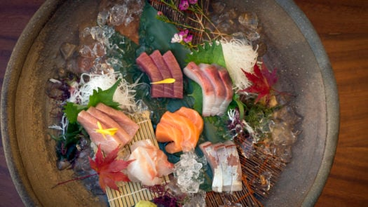 sashimi-japanese-food
