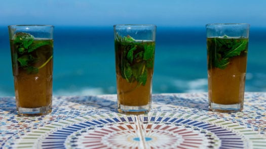 cafe-hafa-mint-tea-tangier-morocco