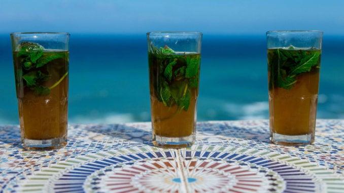 cafe-hafa-mint-tea-tangier-morocco