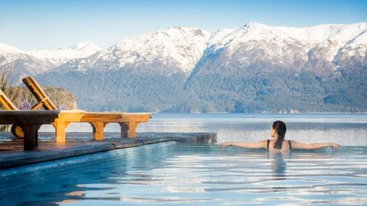 Correntoso Hotel Pool