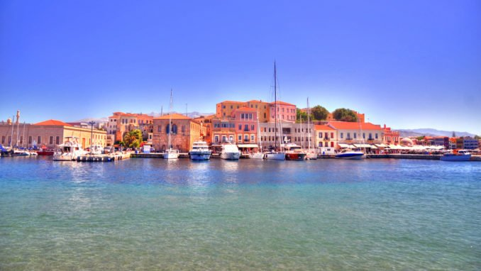 chania-old-town-crete