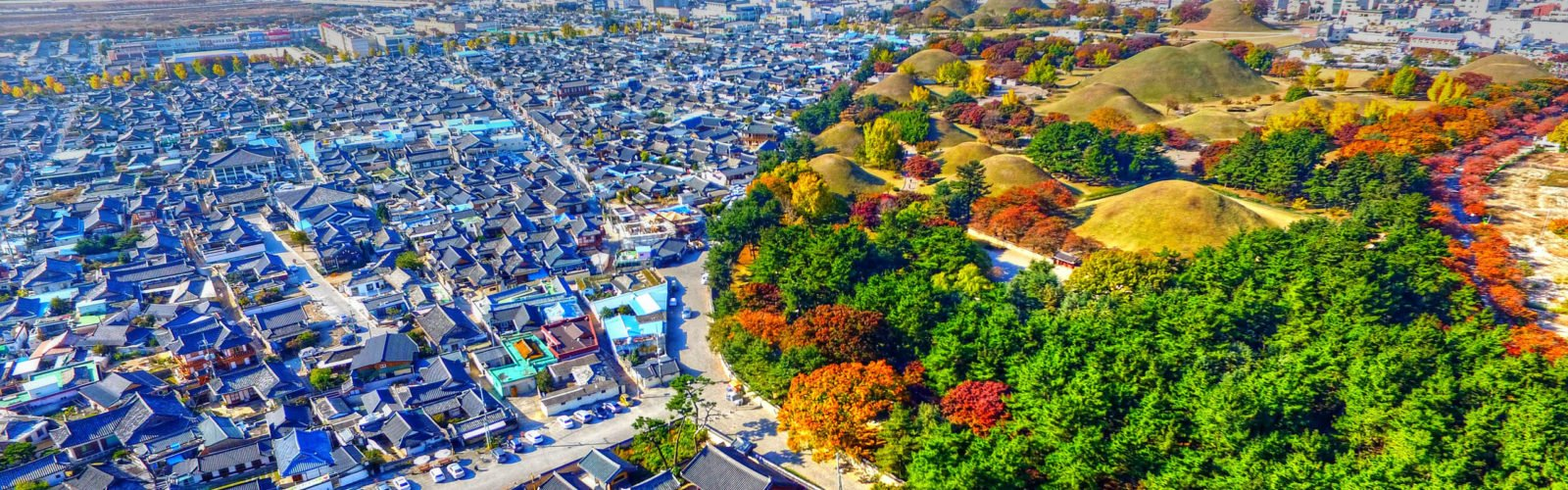 gyeongju-district-south-korea