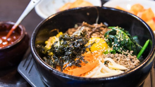 bibimbap-korea