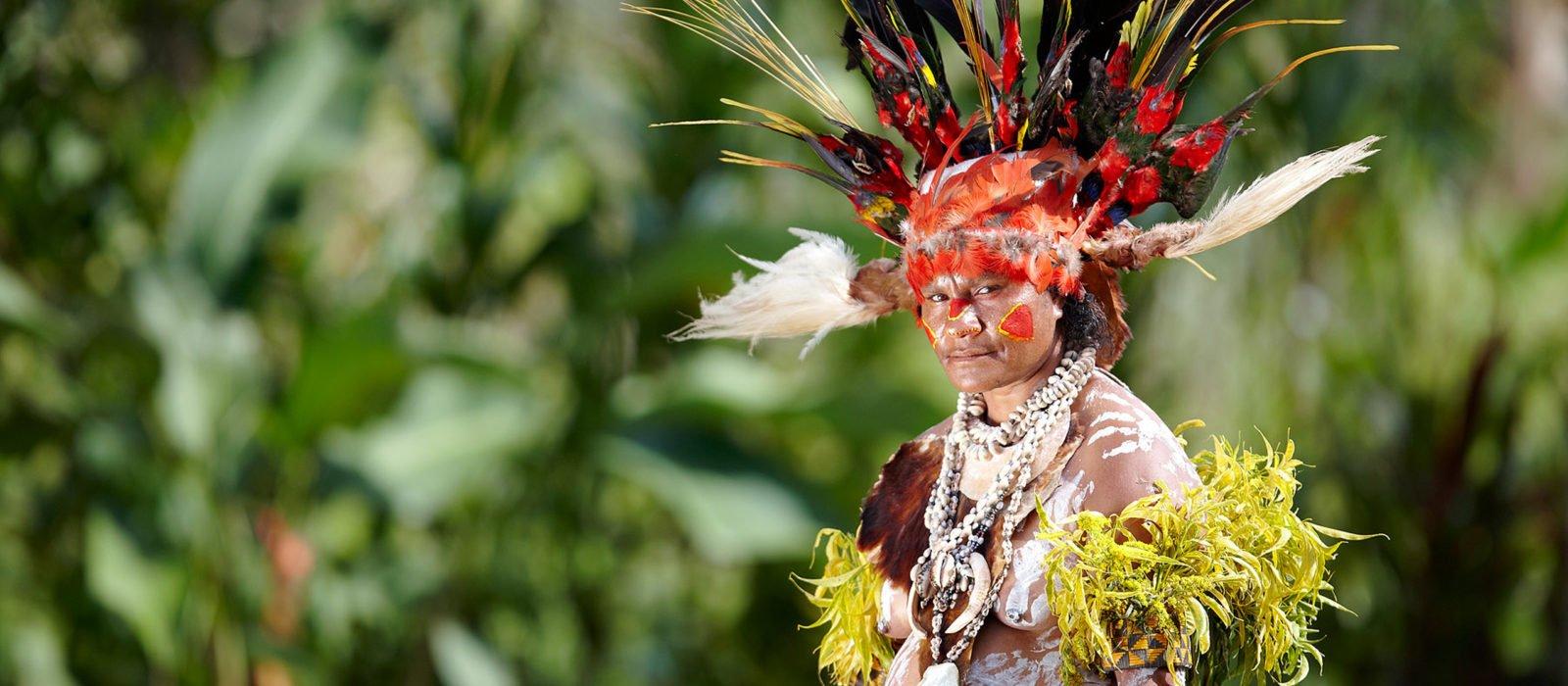 rondon-ridge-culture-papua-new-guinea