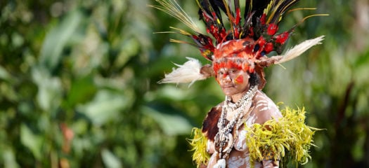 rondon-ridge-culture-papua-new-guinea