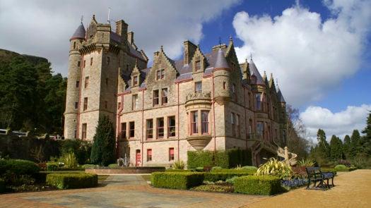 belfast-castle-northern-ireland