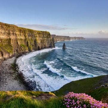 cliffs-of-moher-sunset-ireland