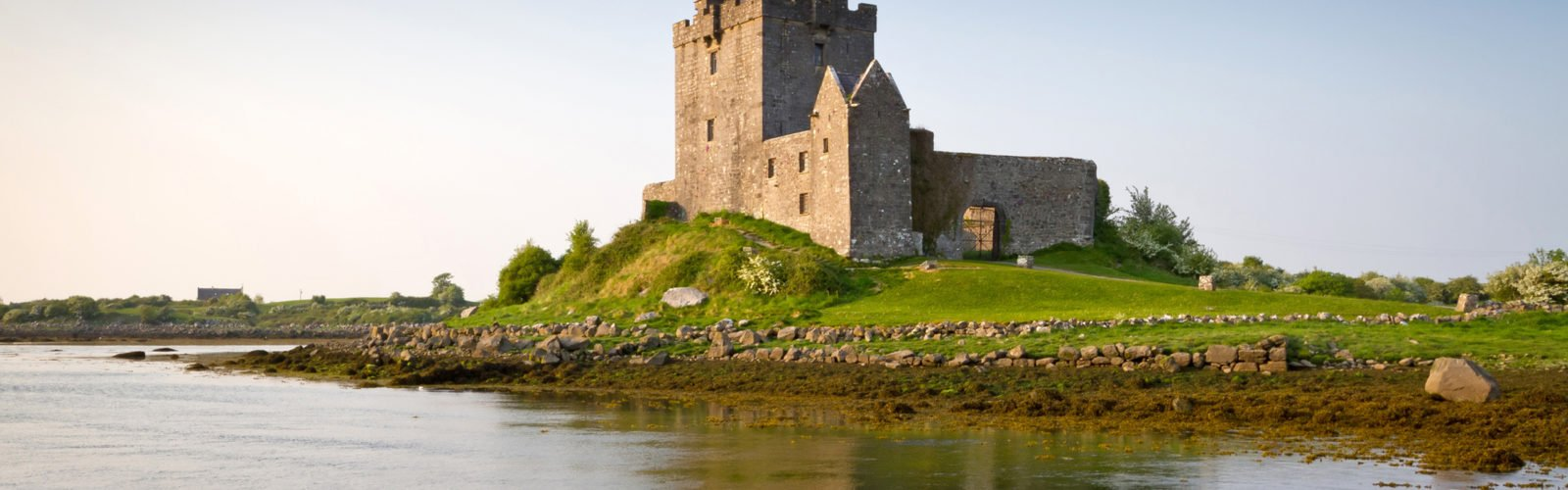 dunguaire-castle-galway-ireland