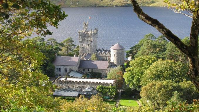 glenveagh-castle-donegal-ireland