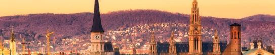 vienna-sunrise-austria