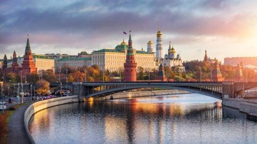 morning-moscow-kremlin