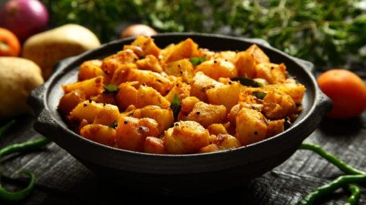 indian-potato-dish