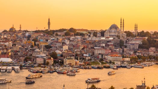 bosphorus-sunset-cruise-turkey